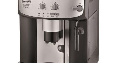 Photo of Espressor automat DeLonghi Caffe Corso ESAM2800 – savureaza o cafea aromata oricand