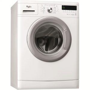 Masina de spalat rufe Slim 6th Sense Colours Whirlpool AWSX63213