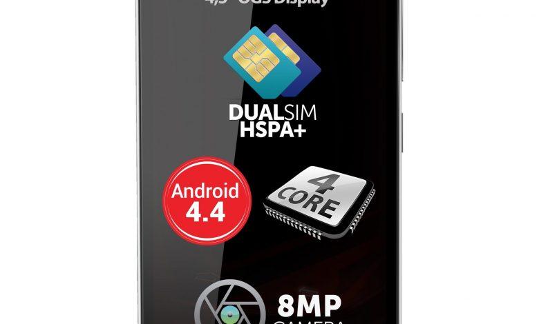 Photo of Smartphone Allview V1 Viper E Dual SIM – performanta la un pret accesibil