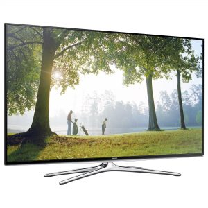 Televizor Smart 3D LED Samsung 32H6200, 80 cm