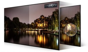 Televizor Smart LED Samsung 40HU6900 ultra HD - review complet 3