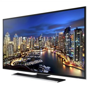 Televizor Smart LED Samsung 40HU6900 ultra HD - review complet 1