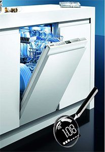 Masina de spalat vase Bosch SMV69U80EU