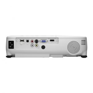 Videoproiector business Epson EB-S18 - raport calitate/pret ideal 1