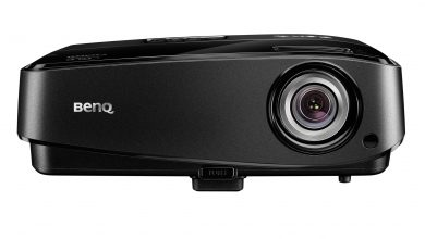 Photo of Review videoproiector 3D BenQ MW523