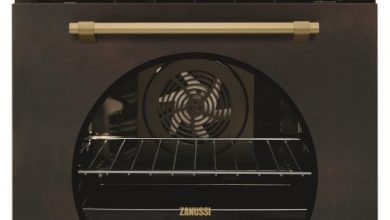 Photo of Cuptor electric incorporabil rustic Zanussi ZOB33701PR