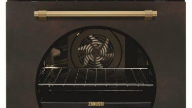 Photo of Cuptor electric incorporabil rustic Zanussi ZOB33701PR