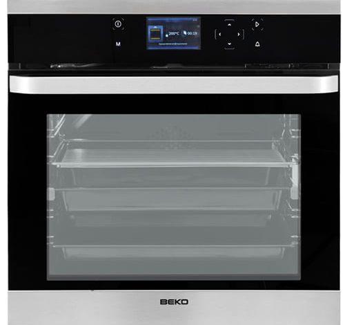 Photo of Cuptor incorporabil Beko Innova Chef OIM25901X