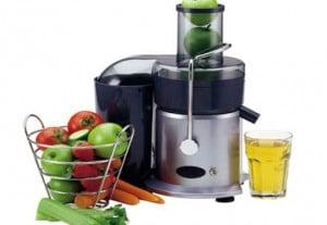 Cum alegem un storcator de fructe si legume de calitate