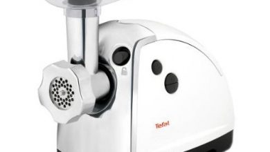 Photo of Review masina de tocat carne Tefal HV8 NE608138
