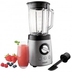 Review blender Philips HR2096/00