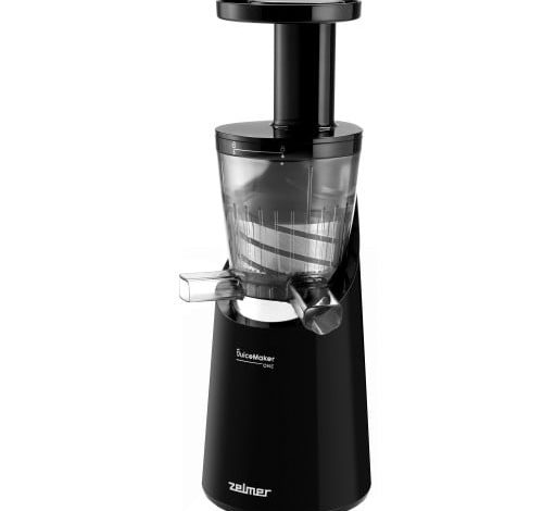 Photo of Storcator de fructe Zelmer Slow Juicer JP1600