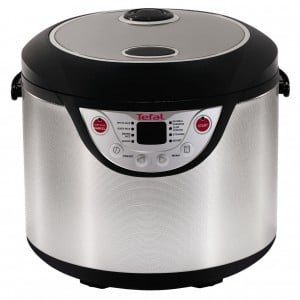 Multicooker 8 in 1 Tefal RK302E, 600 W