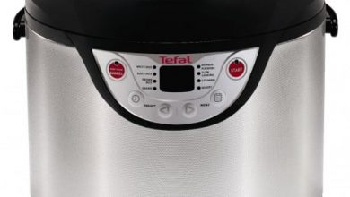Photo of Multicooker 8 in 1 Tefal RK302E – review si pareri