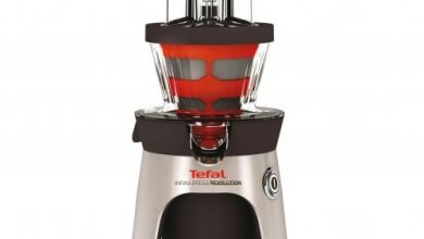 Photo of Review storcator de fructe Tefal Infiny Press Revolution ZC5008SC