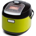 Multicooker 8 in 1 Tefal RK302E - review si pareri 2