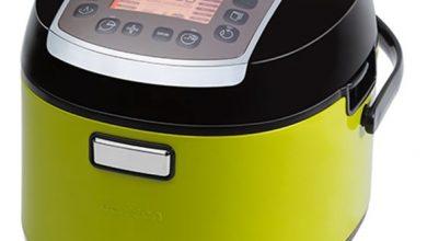 Photo of Multicooker cu Presiune Oursson MP5010PSD/GA – cel mai bun multicooker