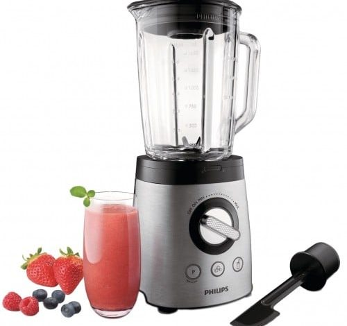 Photo of Review blender Philips HR2096/00 – puternic si silentios