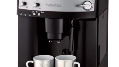 Photo of Espressor automat Delonghi Magnifica ESAM3000B – review si pareri