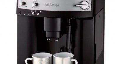 Photo of Espressor automat Delonghi Magnifica ESAM3000B – review si pareri
