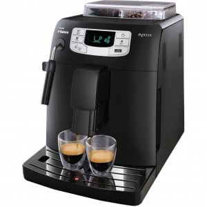espressor automat Philips Saeco Intelia HD8751/19