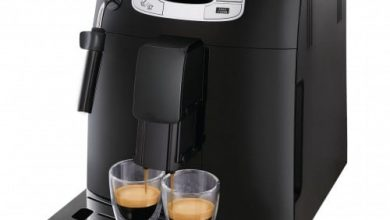 Photo of Review espressor automat Philips Saeco Intelia HD8751/19