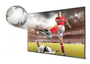 Fotbal smart tv