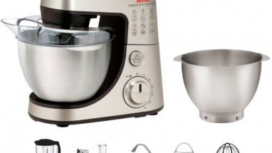 Photo of Review robot de bucatarie Tefal MasterChef Gourmet QB404HSC