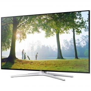 Televizor Smart 3D LED Samsung 48H6240, 121 cm, Full HD