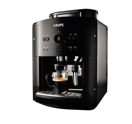 Photo of Espressor Krups Espresseria Automatic EA8108 – review si pret