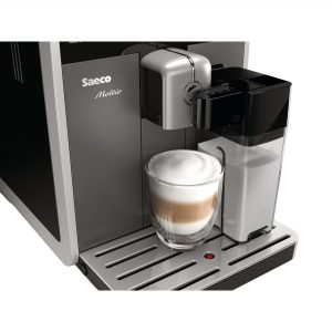 Review espressor automat Philips Saeco Moltio HD8769/19 2