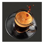 Cafea espresso delicioasa