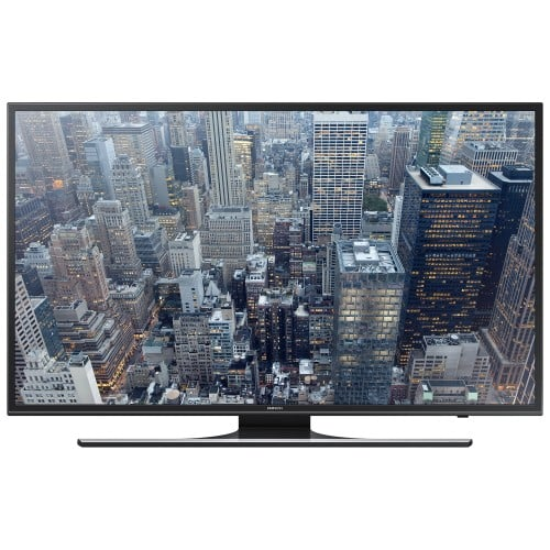 Televizor LED Smart Samsung 48JU6440