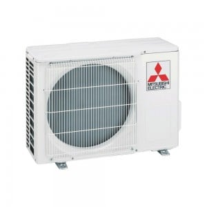 Aparat de aer conditionat Mitsubishi Electric MSZ-HJ35VA exterior