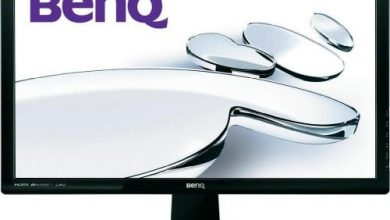 Photo of Review Monitor BenQ GL2250HM 21.5″ Wide Full HD