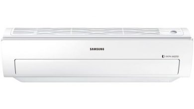 Photo of Review aparat de aer conditionat Samsung AR12HSFSAWKNZE Digital Inverter 12000 BTU