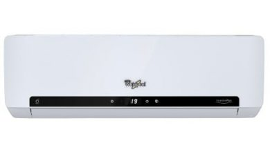Photo of Aparat de aer conditionat Whirlpool AMD 019 Inverter, 12000 BTU – review si pret