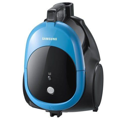 Photo of Aspirator fara sac Samsung VCC44E0S3B – review complet