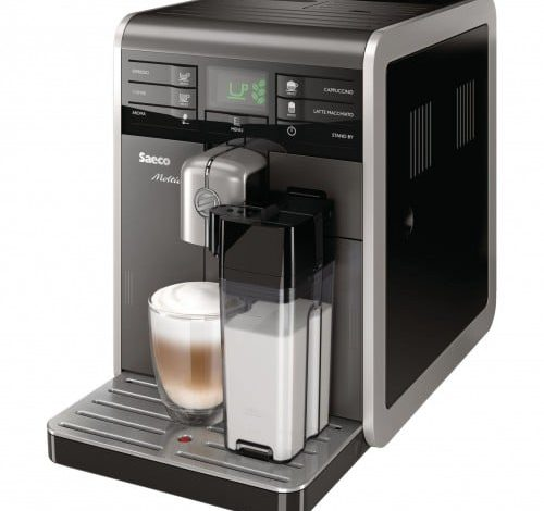 Photo of Review espressor automat Philips Saeco Moltio HD8769/19