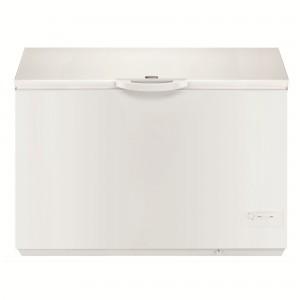 Lada frigorifica Zanussi ZFC41400WA, 400 l, Clasa A+