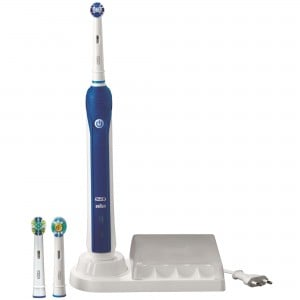 Periuta de dinti electrica Oral-B powered by Braun D 20