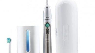 Photo of Review periuta de dinti electrica Philips Sonicare FlexCare+ HX6972/10