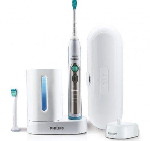 Periuta de dinti electrica Philips Sonicare FlexCare+ HX6972 10