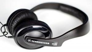 Sennheiser HD 202 II 1