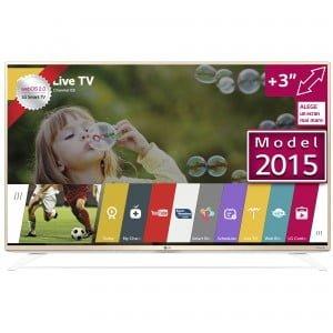 Televizor smart LG 43UF6907 4K