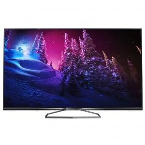 Televizor LED Smart TV 4K Philips 58PUS6809