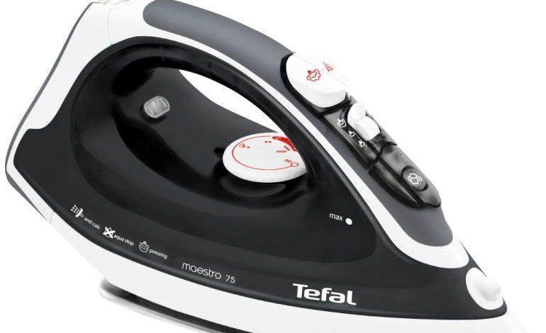 Photo of Fierul de calcat Tefal Maestro FV3775 – design si performante de invidiat