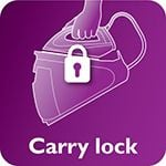 carry lock