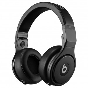 Casti audio cu banda Beats by Dr. Dre Beats Pro