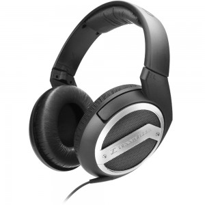 Casti audio cu banda over-ear Sennheiser HD 449